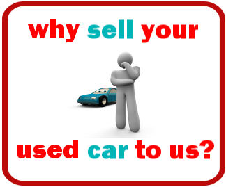 we buy any car, sell your used car to us for instant cash